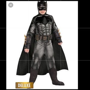 Other - 🎃👻boys dark night Batman Halloween costume 👻🎃